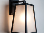 Downlight Sconce