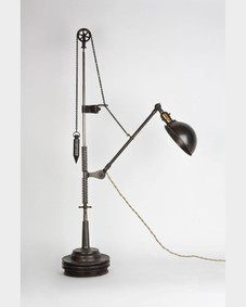 Machinist's lamp