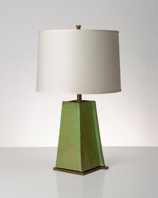 Gallatin Table Lamp