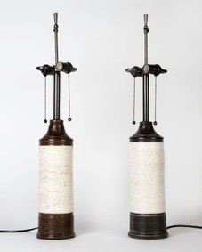 Bergboms birch tree lamps