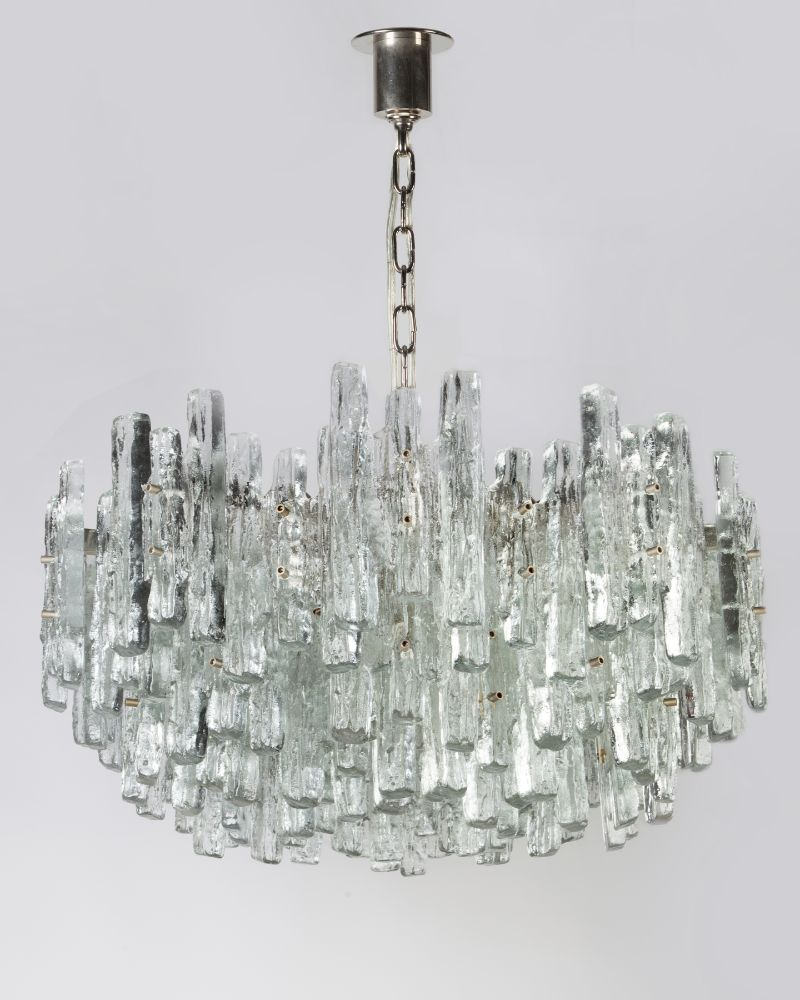 Large Kalmar chandelier (ahl3868) | Remains.com