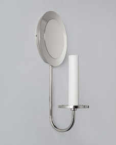 Vickers Sconce
