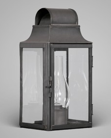 New England Barn Exterior Wall Lantern Medium