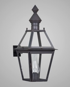 Boston Exterior Wall Lantern Medium