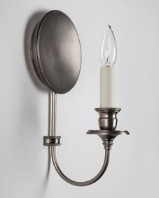 Curtiss Sconce