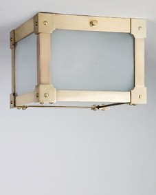 Marlowe 8 Flush Mount