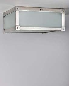 Marlowe 14 Flush Mount