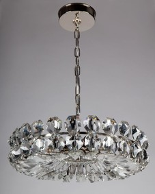 Bakalowitz chandelier