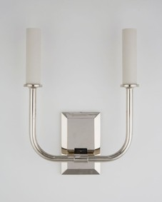 Aloysius Twin Sconce