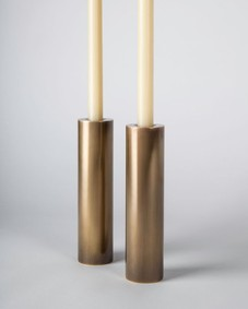 Column Candlestick Tall