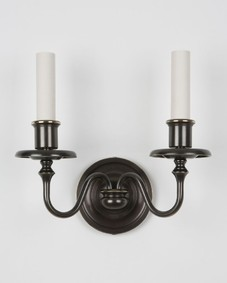 Marion Twin Sconce