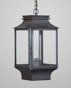 Thomaston Station Exterior Hanging Lantern Medium