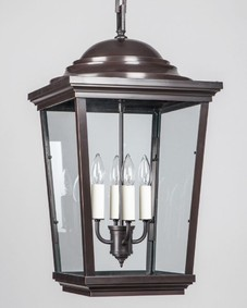 Philip Tapered Lantern