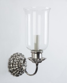 Fitzwilliam Hurricane Sconce