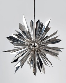 California Sunburst 27 Chandelier